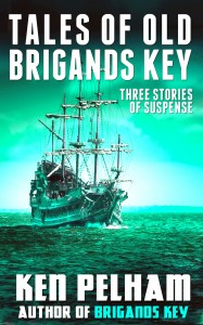 Tales of Old Brigands Key cover